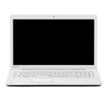 Satellite C75-A-101 Pearl White